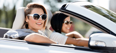 NO SURCHARGE FOR DRIVERS UNDER 25 Save up to USD $49/Day