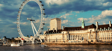 Hotels in London from £ 71.64 Per Night